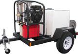 HG15015E1M Pressure Steamer